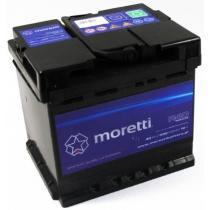 Automobilová batéria Moretti Premium 40Ah / 330A / L +