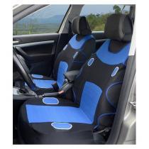 Autopoťahy LAS VEGAS modré