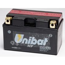 Batérie bezúdržbová Unibat CTZ10S-BS 8,6AH, 190A