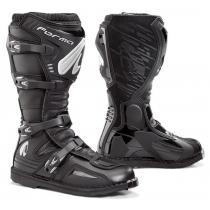 Topánky na motorku Forma Terrain EVO čierne
