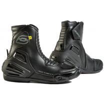 Topánky na motorku Ozone Urban II CE čierne