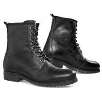 Topánky na motorku Revit Rodeo čierne