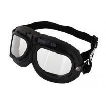 Okuliare na motorku RSA Style čierne matné