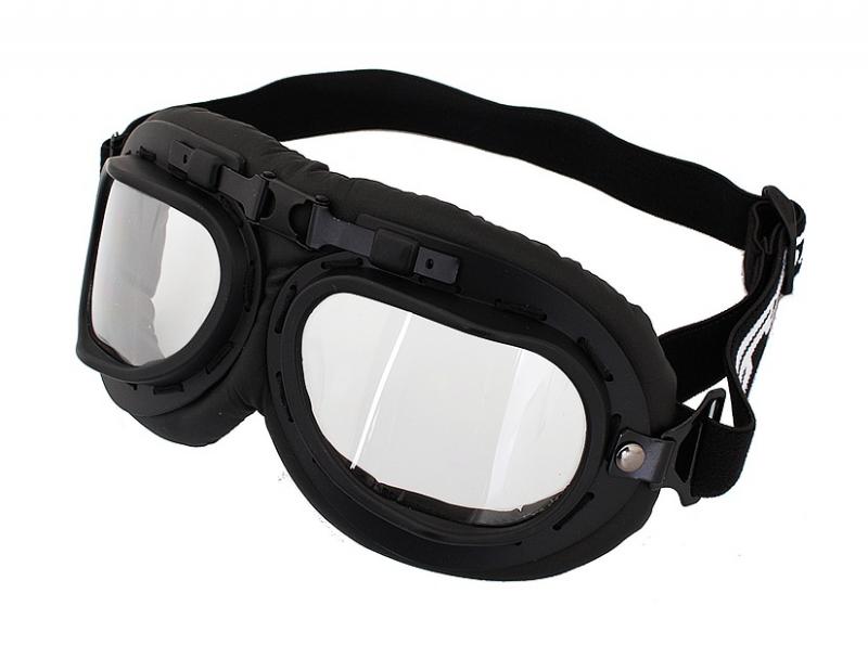 d5399158b Okuliare na motocykel RSA Style čierne matné | Motozem.sk