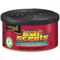 California Car Scents (Brusnice) 42 g