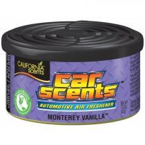California Car Scents (Vanilka) 42 g