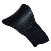 Chránič topánky pri radení Ozone Safe čierny