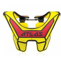 Chránič krčnej chrbtice Air Hi-Viz, ATLAS (Hi-Viz)