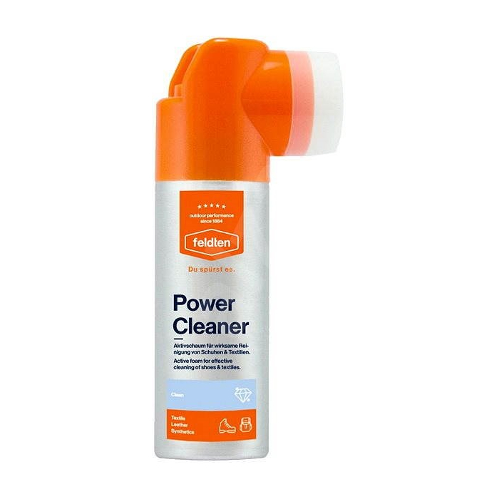 Čistiaca pena Feldten Power Cleaner 125 ml