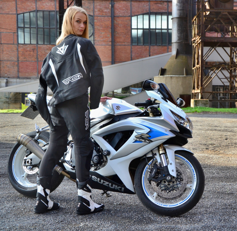 256deff1a7e4 ... Dámske nohavice na motorku RSA Destiny vypredaj