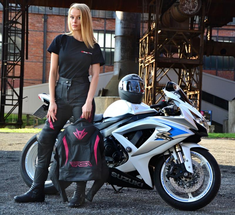 2b51cb356 Dámske nohavice na motorku RSA Misty vypredaj | Motozem.sk