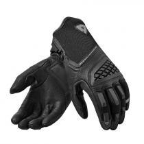 Dámske moto rukavice Revit Neutron 2 čierne