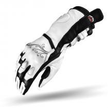 Dámske rukavice Shima Modena biele