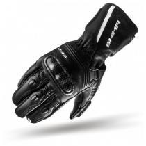 Dámske rukavice Shima ST-2 čierne 5c7ba7eb62