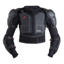 Detský chránič tela Zandona Stealth Jacket X7 106-125 cm
