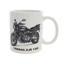 Hrnček s potlačou Yamaha XJR 1300