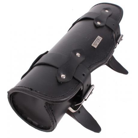 Kožená rolka na motocykel Chopper/Custom RSA-6A