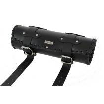 Kožená rolka na motocykel Chopper/Custom RSA-7A