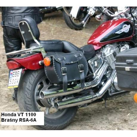 Kožené tašky na motorku Chopper RSA-6A