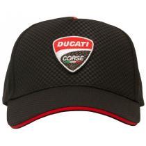 Šiltovka Ducati - Corse Carbon