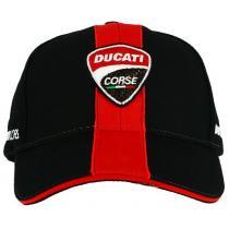 Šiltovka Ducati - Corse Stripe