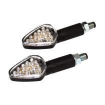 LED smerovky na moto Shin-Yo Harpoon