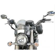 Mini plexi na moto Puig Roadster