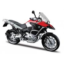 Model motocykla Maisto BMW R1200GS