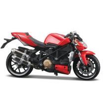 Model motocykla Maisto Ducati mod Streetfighter