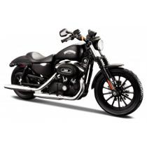 Model motocykla Maisto HD Sportster Iron 883