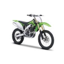 Model motocykla Maisto Kawasaki KX 450F