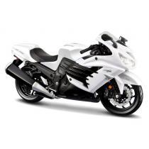 Model motocykla Maisto Kawasaki Ninja ZX-14R