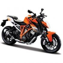 Model motocykla Maisto KTM 1290 Super Duke