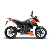 Model motocykla Maisto KTM 690 Duke 3