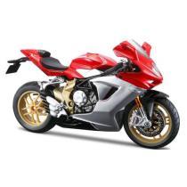 Model motocykla Maisto MV Agusta F3 Serie Oro 2012