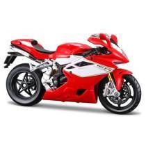 Model motocykla Maisto MV Agusta F4 RR