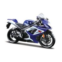 Model motocykla Maisto Suzuki GSX-R750