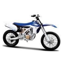 Model motocykla Maisto Yamaha YZ450F