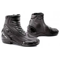 Moto topánky Forma Axel čierne