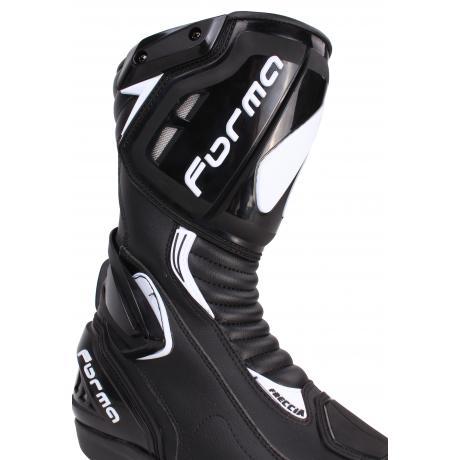 Moto topánky Forma Freccia čierne