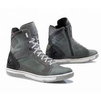 Moto topánky Forma Hyper antracitovej