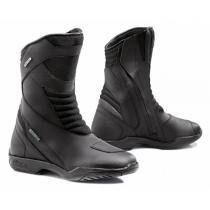 Moto topánky Forma Nero WP