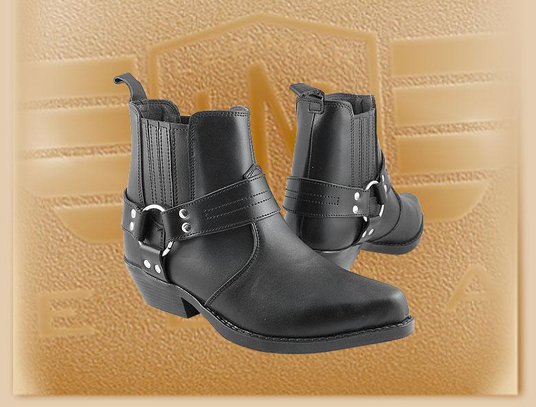 Motocyklová obuv - Kone B-04 výpredaj 4237f15dab3