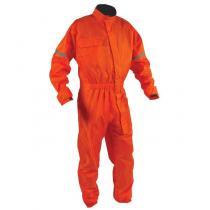 Moto pláštenka Ozone oranžová