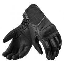 Moto rukavice Revit Striker 2 čierne vypredaj výpredaj cc87b2e3ae