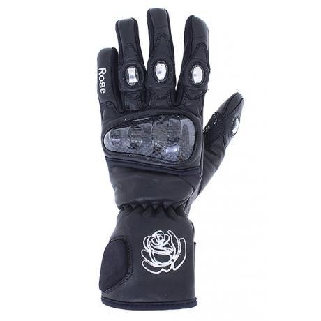 Moto rukavice RSA Rose dámske