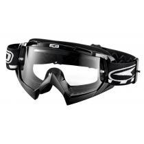 Motokrosové okuliare AXO SR čierne