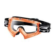 Motokrosové okuliare AXO SR oranžové