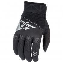 Motocrossové rukavice FLY Racing F-16 2018 - USA čierne