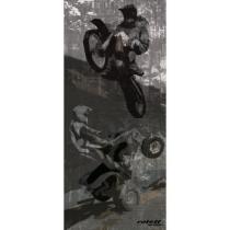 Multifunkčná šatka na motorku Roleff 420 Moto